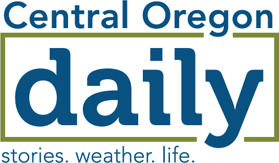 Central Oregon Daily logo